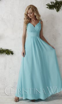 Eternity Bridal Bridesmaid Dresses - Autumn/Winter 2015 22681 #16