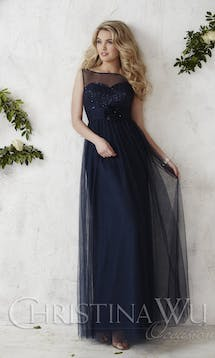 Eternity Bridal Bridesmaid Dresses - Autumn/Winter 2015 22683 #18