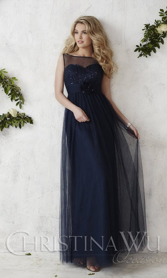 Eternity Bridal Bridesmaid Dresses - Autumn/Winter 2015 22683