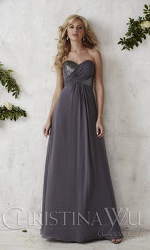 Eternity Bridal Bridesmaid Dresses - Autumn/Winter 2015 22687 #22