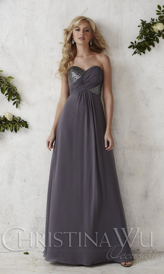 Eternity Bridal Bridesmaid Dresses - Autumn/Winter 2015 22687