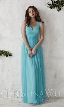 Eternity Bridal Bridesmaid Dresses - Autumn/Winter 2015 22688 #26