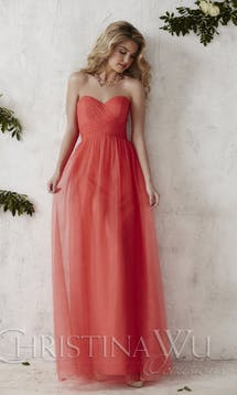 Eternity Bridal Bridesmaid Dresses - Autumn/Winter 2015 22689 #32