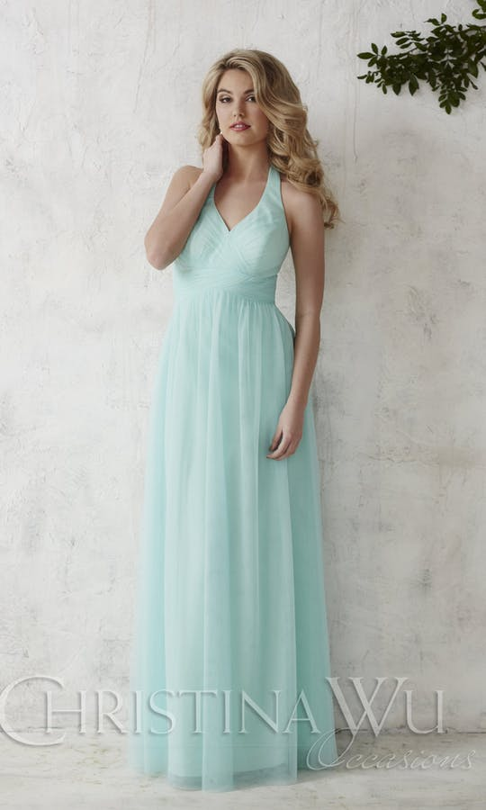Eternity Bridal Bridesmaid Dresses - Autumn/Winter 2015 22690