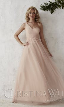 Eternity Bridal Bridesmaid Dresses - Autumn/Winter 2015 22691 #31
