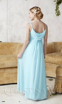 Eternity Bridal Bridesmaid Dresses - Autumn/Winter 2015 32655 #23