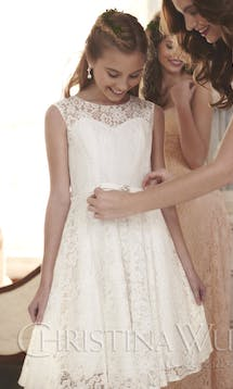 Eternity Bridal Bridesmaid Dresses - Autumn/Winter 2015 32658 #25