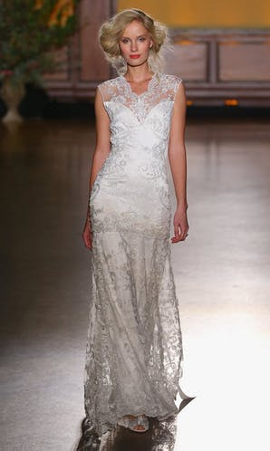 Claire Pettibone The Gilded Age Bijoux Gown