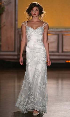 Claire Pettibone The Gilded Age Cameo Gown