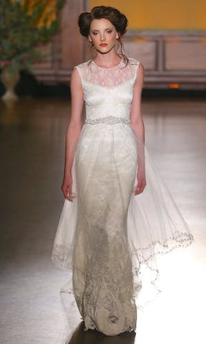Claire Pettibone The Gilded Age Jewel Gown