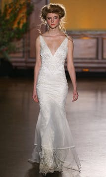 Claire Pettibone The Gilded Age Marquise Gown #5