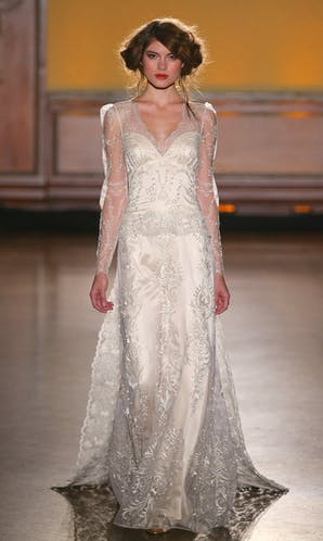 Claire Pettibone The Gilded Age Sinclair Gown