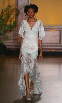 Claire Pettibone The Gilded Age Sylvie Gown #11