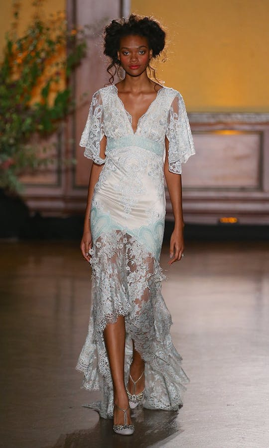 Claire Pettibone The Gilded Age Sylvie Gown