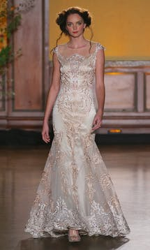 Claire Pettibone The Gilded Age Vanderbilt Gown #1