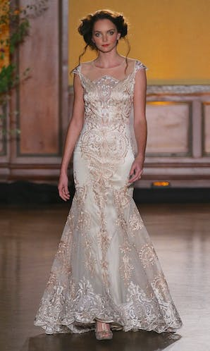 Claire Pettibone The Gilded Age Vanderbilt Gown