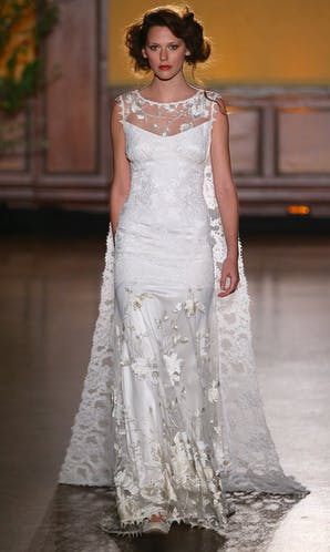 Claire Pettibone The Gilded Age Whitney Gown