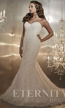 Eternity Bridal Summer 2015 D5225 #10