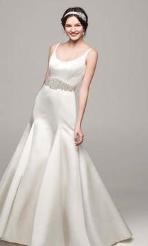 David's Bridal Hall of Fame 2015 MB3652 #2