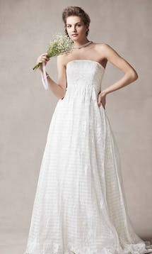 David's Bridal 2015 Melissa Sweet MS251077 #6
