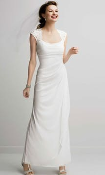 David's Bridal Hall of Fame 2015 db Studio XS3450 #6