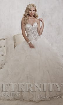 Eternity Bridal Autumn/Winter 2015 D5300 #1