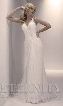 Eternity Bridal Autumn/Winter 2015 D5312 #9