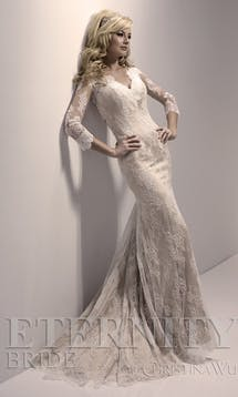 Eternity Bridal Autumn/Winter 2015 D5321 #14