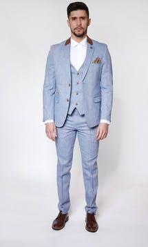 Marc Darcy Wedding Suits Oscar #8