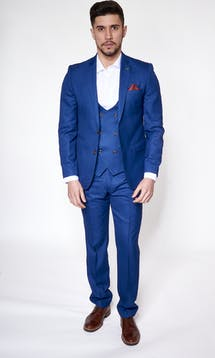 Marc Darcy Wedding Suits George #1