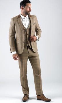 Marc Darcy Wedding Suits DX8 #4