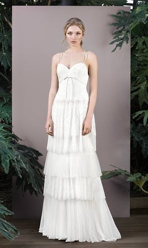 Inmaculada Garcia Hanami: My Essentials Wedding Dresses Akemi