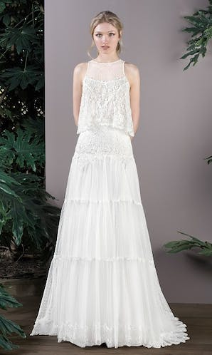 Inmaculada Garcia Hanami: My Essentials Wedding Dresses Daichi