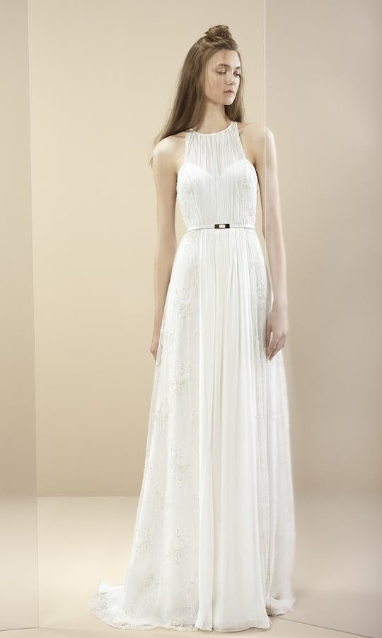 Inmaculada Garcia Hanami: My Secrets Wedding Dresses Karen