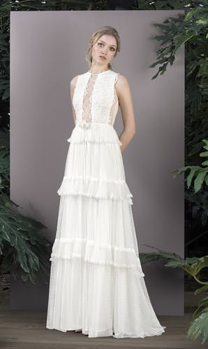 Inmaculada Garcia Hanami: My Essentials Wedding Dresses Amaya