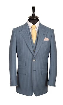King & Allen Bespoke Suits Kingsman Bespoke Suit #18