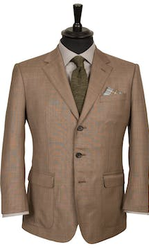 King & Allen Bespoke Suits The Country Gentleman Suit #15
