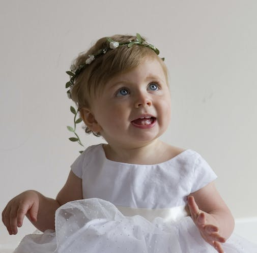 Flower Girl Dresses Outfits Confetti Co Uk