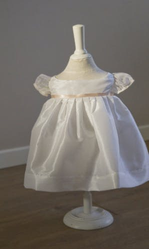 Little Eglantine Baby Flower Girls Suzanne