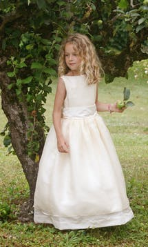 Little Eglantine Flower Girls 2017 Caroline #6