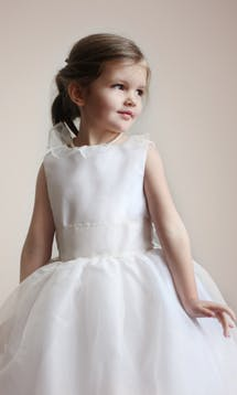 Little Eglantine Flower Girls 2017 Chloe #8