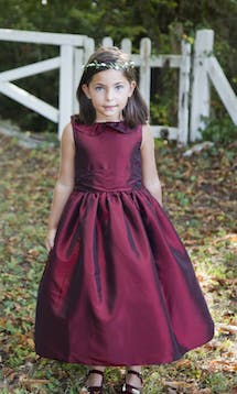 Little Eglantine Flower Girls 2017 Margot #21