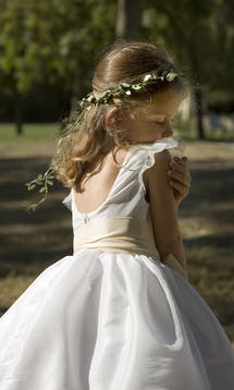 Little Eglantine Flower Girls 2017 Olympia #23