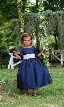 Little Eglantine Flower Girls 2017 Claire #9
