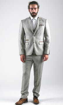 Marc Darcy Wedding Suits Rayford #12