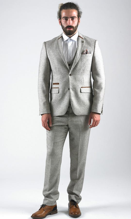 Marc Darcy Wedding Suits Rayford