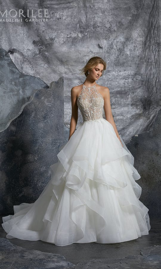 6c0bd9fff Kali Wedding Dress - 8202 wedding dress - Morilee by Madeline ...