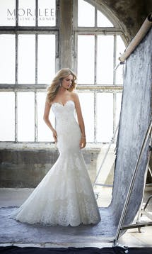 0bb18534409b Kayla Wedding Dress - 8224 wedding dress - Morilee by Madeline ...