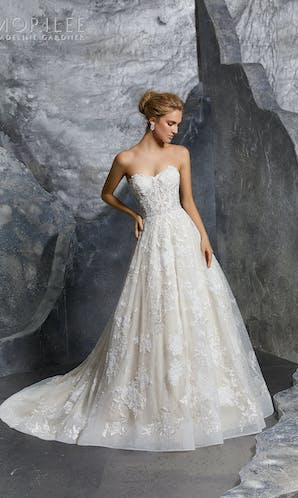 Recommended Wedding Dresses