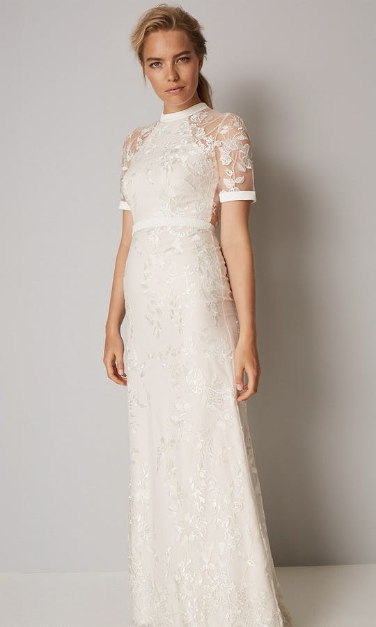 outlet store sale official site speical offer Poppy wedding dress - Phase Eight Wedding Dresses: SS18 ...